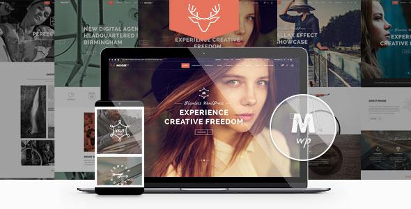 Moose-v1.2-Creative-Multi-Purpose-Theme