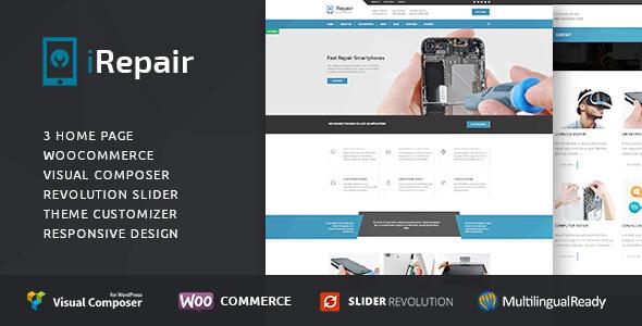 iRepair-v1.1.3-Mobile-Phone-Electronics-Laptop-Repair-WP-Theme