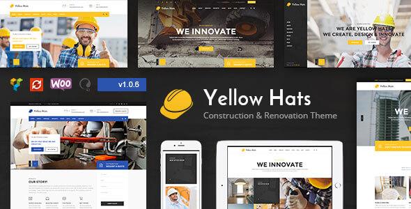 Yellow-Hats-