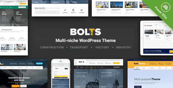 Bolts-WordPress-Theme