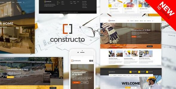 Constructo-WordPress-theme