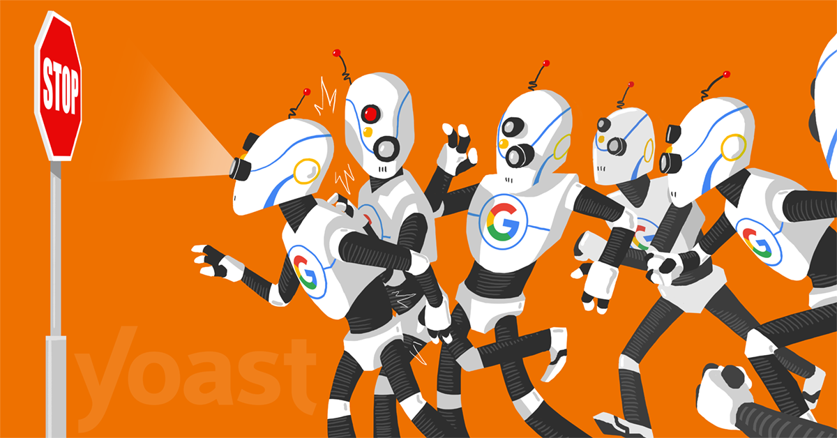 The Importance of a Robots txt
