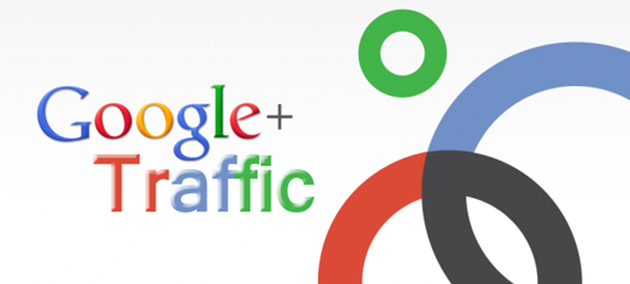 how to get traffic from google plus