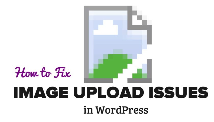 image upload issue