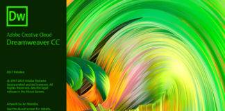 Adobe Dreamweaver CC download