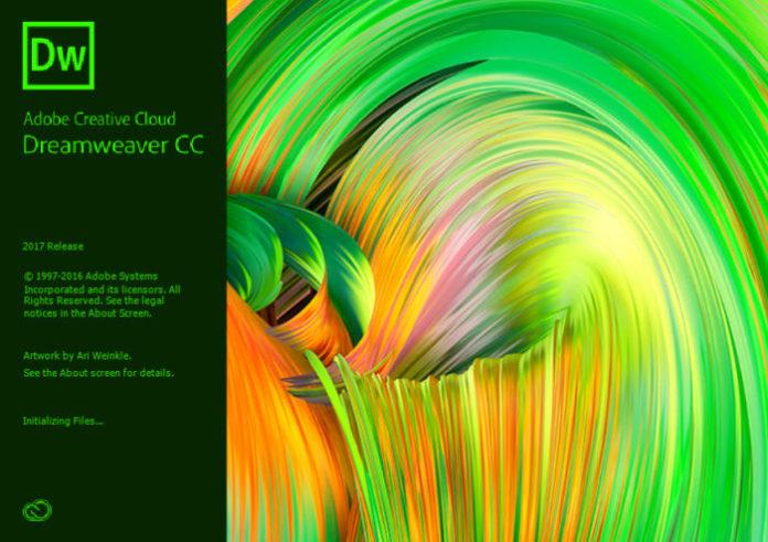Adobe Dreamweaver CC download