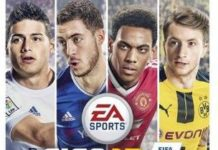 Fifa 17 super deluxe edition full game