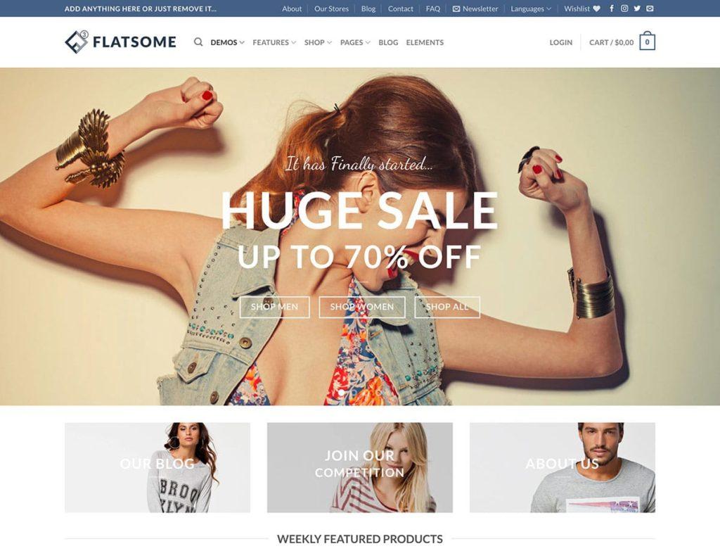 Flatsome-WooCommerce-WordPress-Theme