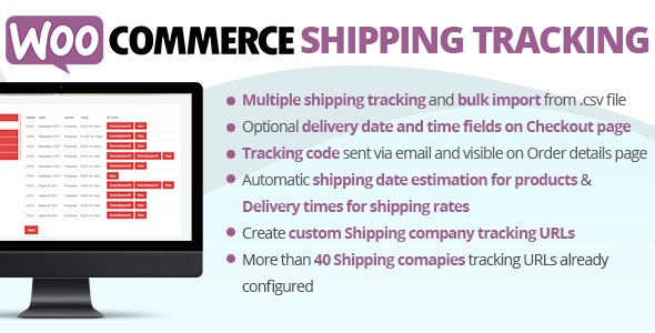 WooCommerce-Shipping-Tracking