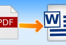 pdf-to-word converter