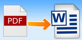 pdf-to-word converter