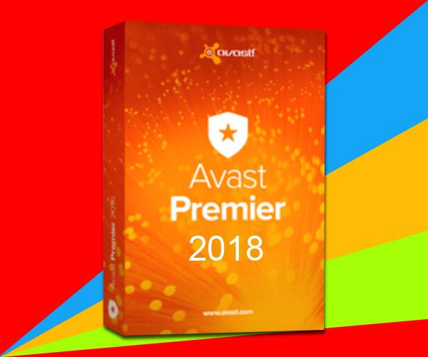 Avast-Premier-2018 free download