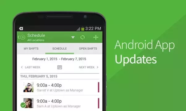 How to Turn Off Automatic App Updates on Android