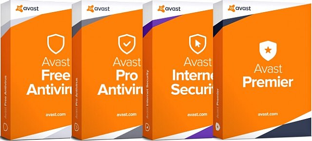 avast premier internet security