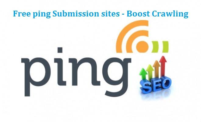 Free Ping Sites