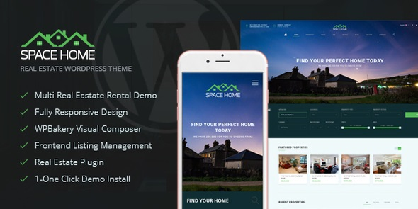 Space Home nulled