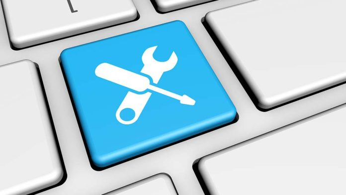 Tools Used for Fixing Computer Errors