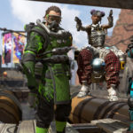 Apex Legends could get gladiatorial 'survival' and player-stealing 'recruit' game modes