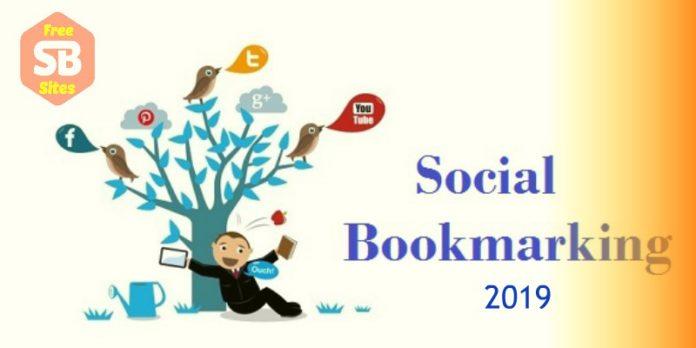 best free social bookmarking sites 2019