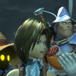 Final Fantasy IX on Nintendo Switch is a fantastic game, and an OK port