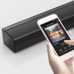 Panasonic reveals new Dolby Atmos soundbars