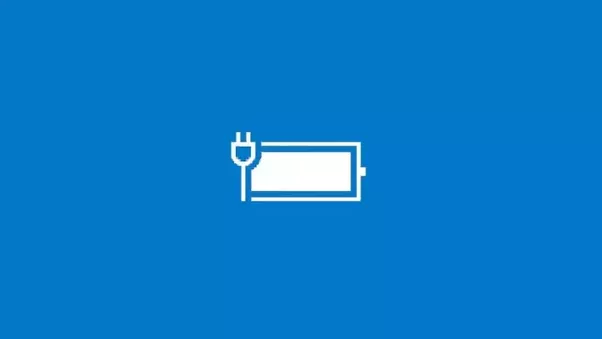 BATTERY PLUGGED IN NOT CHARGING IN WINDOWS 10 (FIXED)