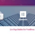 Elementor-Page-Builder-live-editor