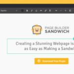 Page-Builder-Sandwich-Front-End-Page-Builder