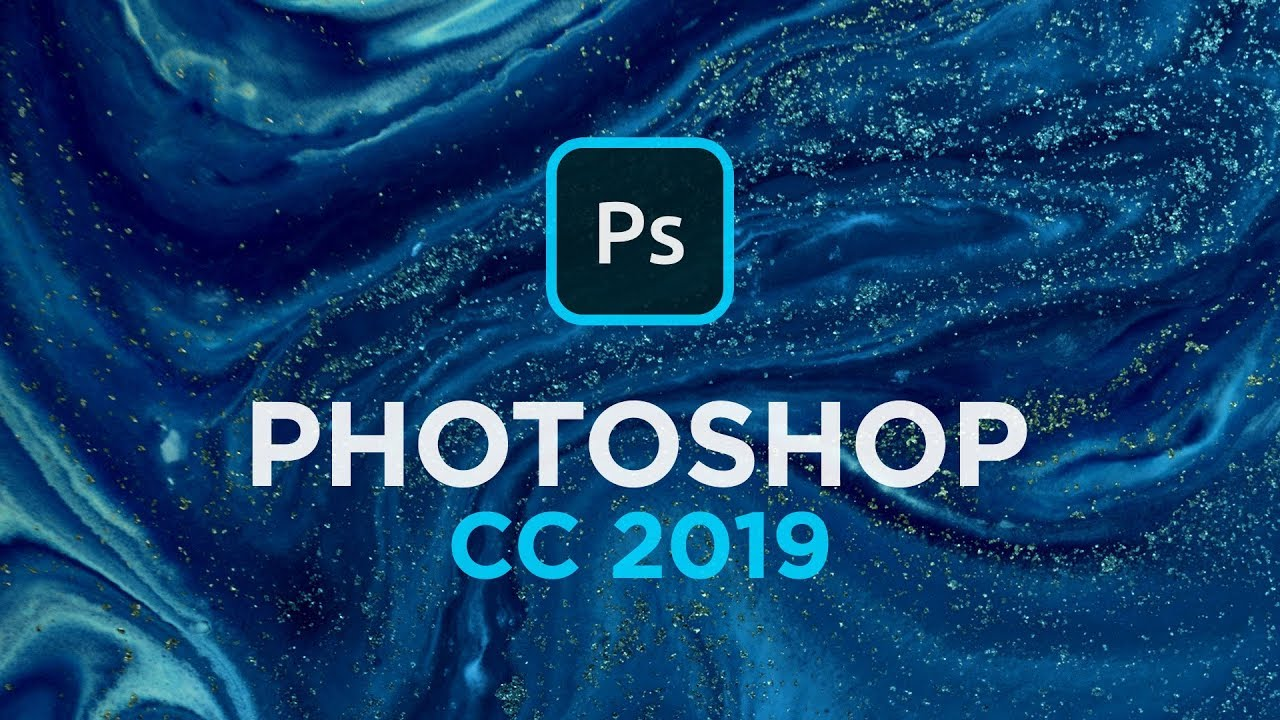 Adobe Photoshop CC 2019 Crack With Serial Key
