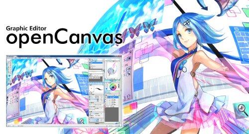 Opencanvas free