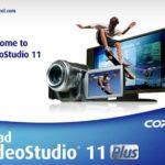 Ulead video studio 11 download