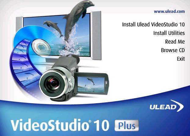 ulead video studio 11 crack serial key