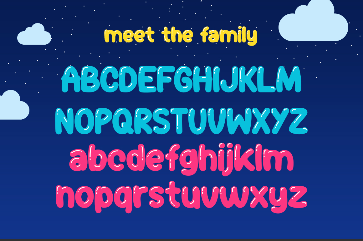 Jelly-Belly-Font-4