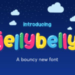 Jelly-Belly-Font-free download