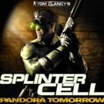 Splinter Cell Pandora Tomorrow PC Game download