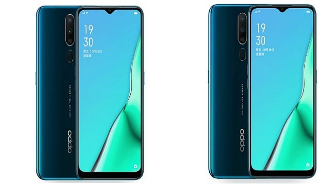 Oppo A11 price and specification
