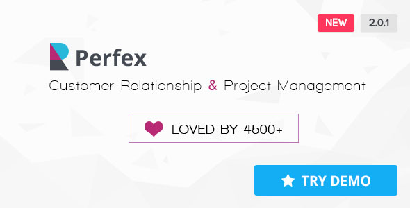 Perfex - Powerful Open Source CRM v2.4.0