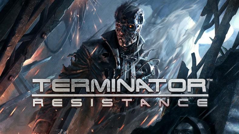 Terminator Resistance PC Game Download free