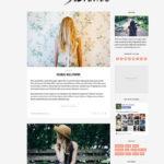 florence_wordpress_blog_theme
