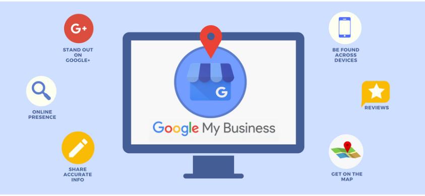 get google my listing reviews
