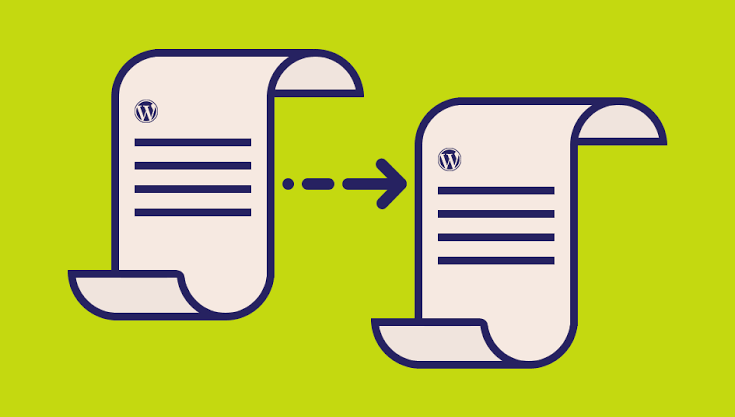 Duplicate WordPress Page or Post