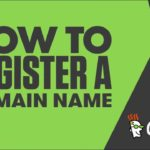 How to register domain name with Godaddy