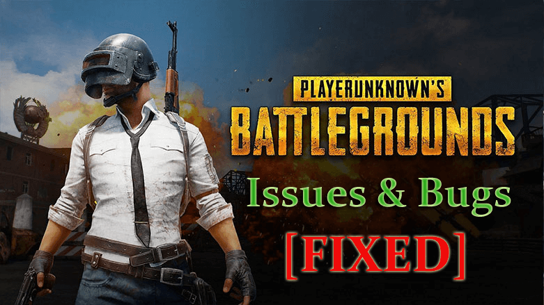 PUBG Not Launching issue fixed