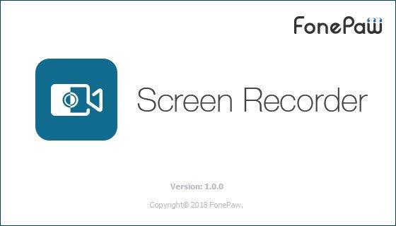 FonePaw Screen Recorder download