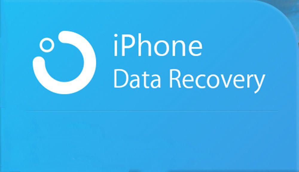 FonePaw iPhone Data Recovery 7.1.0 + Crack