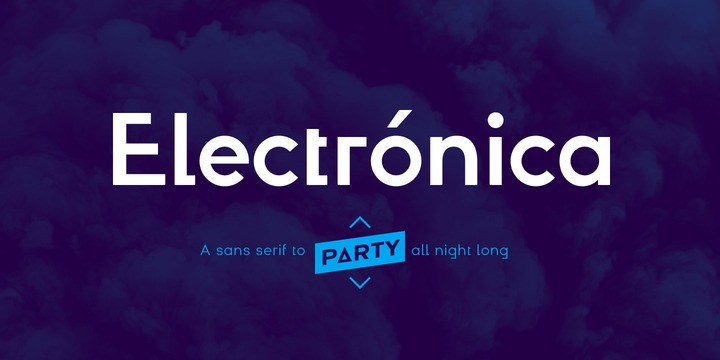 electronica-font-family-45