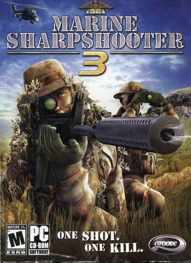 marine sharpshooter 3 pc game free download