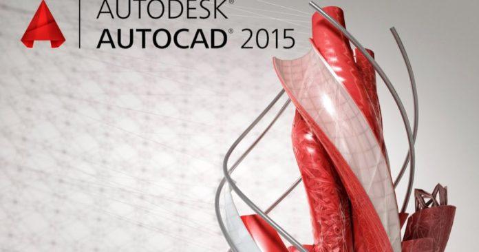 Autodesk Autocad 2015 with crack download