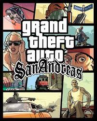 GTA San Andreas full pc game donwload