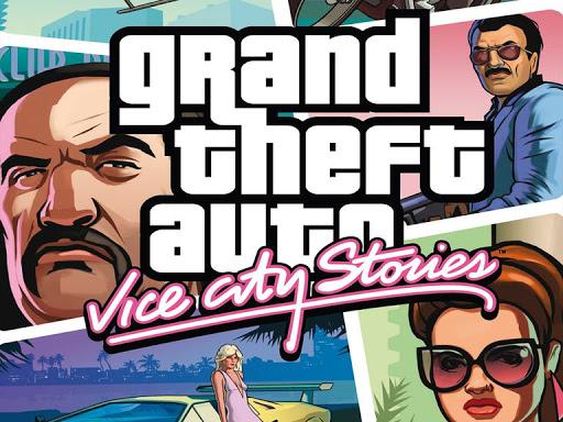 GTa vice city pc game game